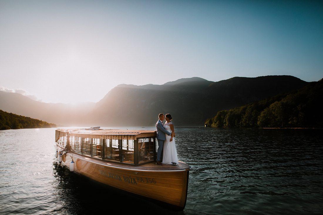 wedding bohinj